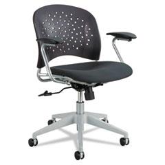 SAF6803BL - Safco® Reve™ Round Back Task Chair