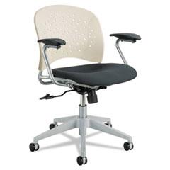 SAF6803LT - Safco® Reve™ Round Back Task Chair