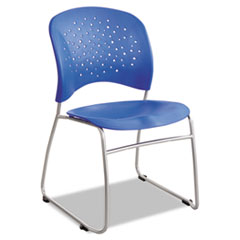 SAF6804LA - Safco® Reve™ Guest Chair with Sled Base