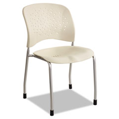 SAF6805LT - Safco® Reve™ Guest Chair with Straight Legs