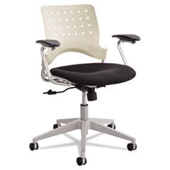 SAF6807LT - Safco® Reve™ Square Back Task Chair