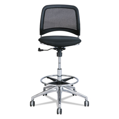 SAF6820BL - Safco® Reve™ Mesh Extended-Height Chair