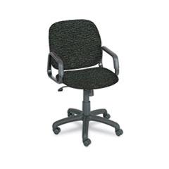 SAF7045BL - Safco® Cava® Urth™ Collection High Back Swivel/Tilt Chair