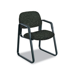 SAF7047BL - Safco® Cava® Urth™ Collection Sled Base Guest Chair