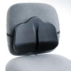 SAF7151BL - Safco® Softspot® Low Profile Backrest
