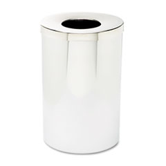 SAF9695 - Safco® Reflections® Receptacles
