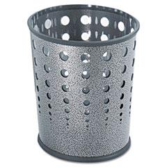 SAF9740NC - Safco® Bubble Wastebasket