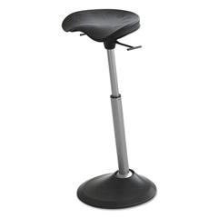 SAFFFS2000BK - Safco® Mobis II Seat by Focal Upright™