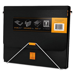 SAM10131 - Samsill® TRIO 3-in-1 Binder Organizer