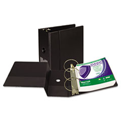 SAM14300 - Samsill® Clean Touch® Locking Round Ring Antimicrobial Protected Binder