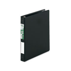 SAM14330 - Samsill® Clean Touch® Antimicrobial Locking D-Ring Binder