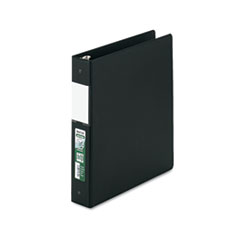 SAM14350 - Samsill® Clean Touch® Antimicrobial Locking D-Ring Binder
