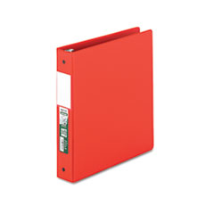 SAM14353 - Samsill® Clean Touch® Antimicrobial Locking D-Ring Binder