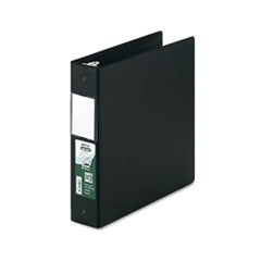 SAM14360 - Samsill® Clean Touch® Antimicrobial Locking D-Ring Binder