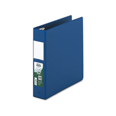 SAM14362 - Samsill® Clean Touch® Antimicrobial Locking D-Ring Binder