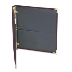 SAM15134 - Samsill® Classic Collection® Ring Binder Portfolio