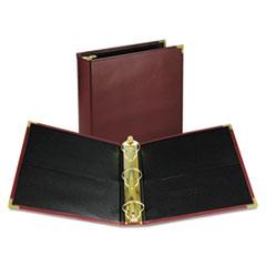 SAM15164 - Samsill® Classic Collection® Ring Binder Portfolio