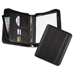 SAM15650 - Samsill® Professional Zippered Pad Holder/Ring Binder