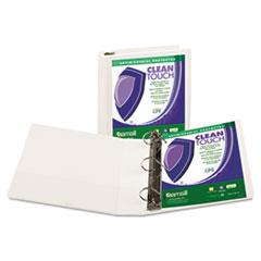 SAM16267 - Samsill® Clean Touch® Locking D-Ring View Binder
