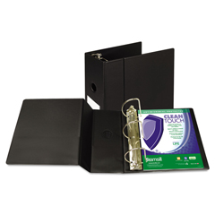 SAM16300 - Samsill® Clean Touch® Antimicrobial Locking D-Ring Binder