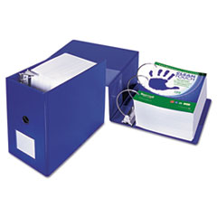SAM16322 - Samsill® Clean Touch® Locking D-Ring Antimicrobial Protected Binder