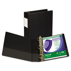 SAM16360 - Samsill® Clean Touch® Antimicrobial Locking D-Ring Binder