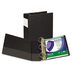 SAM16390 - Samsill® Clean Touch® Antimicrobial Locking D-Ring Binder