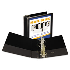 SAM16490 - Samsill® Nonstick D-Ring View Binder