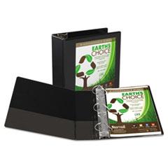 SAM16980 - Samsill® Earths Choice™ Biodegradable Angle-D Ring View Binder