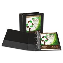 SAM16990 - Samsill® Earths Choice™ Biodegradable Angle-D Ring View Binder