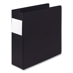SAM17190 - Samsill® Earths Choice Biobased Locking D-Ring Reference Binder