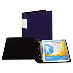SAM17662 - Samsill® Top Performance DXL™ Locking D-Ring Binder with Label Holder