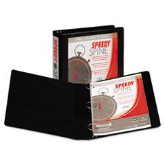 SAM18150C - Samsill® Speedy Spine™ Round Ring Binder