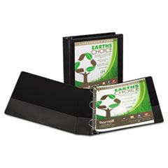 SAM18950 - Samsill® Earths Choice™ Biodegradable Round Ring View Binder