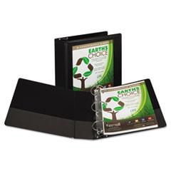 SAM18980 - Samsill® Earths Choice™ Biodegradable Round Ring View Binder