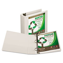SAM18987 - Samsill® Earth's Choice Biodegradable Round Ring View Binder