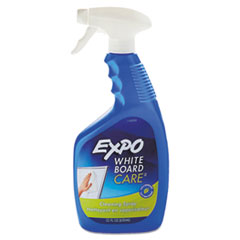SAN1752229 - EXPO® Dry Erase Surface Cleaner