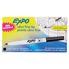 SAN1871131 - EXPO® Low-Odor Dry-Erase Marker