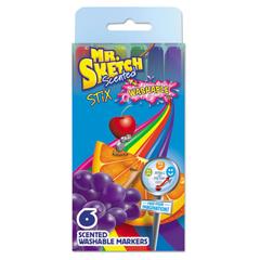 SAN1924064 - Mr. Sketch® Washable Markers