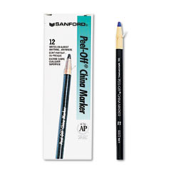 SAN2072 - Sharpie® Peel-Off™ China Markers
