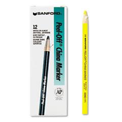 SAN2083 - Sharpie® Peel-Off™ China Markers