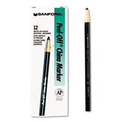 SAN2089 - Sharpie® Peel-Off™ China Markers