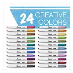 SAN2117330 - Sharpie® S-Note Creative Markers