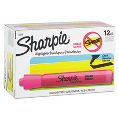 SAN25009 - Sharpie® Accent® Tank Style Highlighters