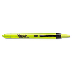 SAN28025 - Sharpie® Accent® Retractable Highlighters
