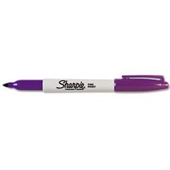 SAN30008EA - Sharpie® Fine Tip Permanent Marker