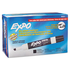 SAN80001 - EXPO® Low-Odor Dry-Erase Marker