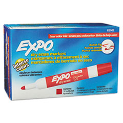 SAN82002 - EXPO® Low-Odor Dry-Erase Marker