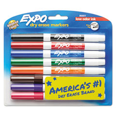 SAN86601 - EXPO® Low-Odor Dry-Erase Marker