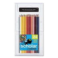 SAN92805 - Prismacolor® Scholar™ 24-Color Pencil Set